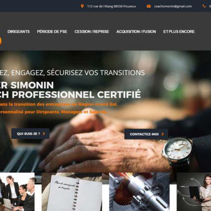 DSimonin coaching