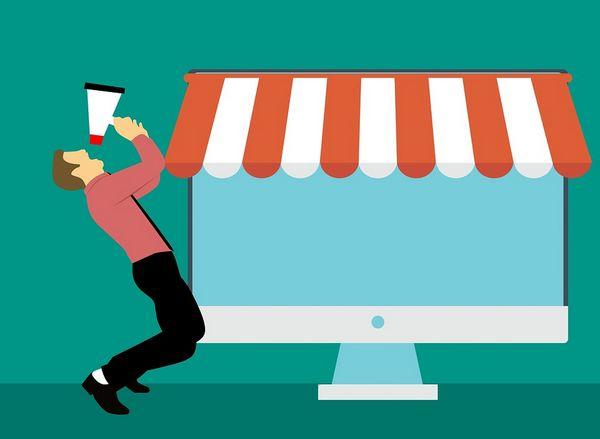 promouvoir son entreprise en ligne