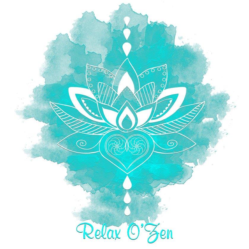 relax o zen