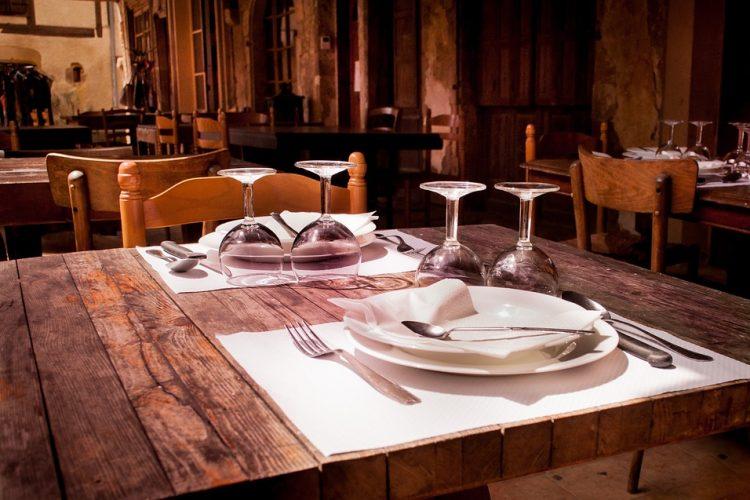 creation site restaurant dans les Vosges